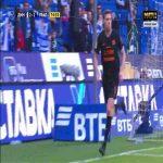 Dynamo Moscow 2-[2] Ural - Pavel Pogrebnyak 75'
