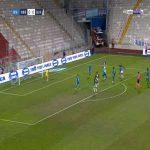 Erzurum BB 0-1 Besiktas - Cyle Larin 10'