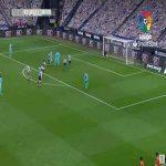 Espanyol 1-[1] Leganes - Miguel de la Fuente 51'