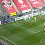 FC Utrecht 1 - [2] Feyenoord | Steven Berghuis 57'