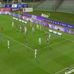 Fiorentina 0-1 Atalanta - Duban Zapata 13'