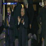 Fiorentina [2]-2 Atalanta - Dušan Vlahović 66'