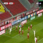 Köln [2]-1 Mainz - Ellyes Skhiri 61'