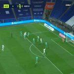 Lyon 2-0 Angers - Lucas Paqueta 41'