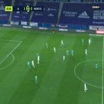 Lyon 3-0 Angers - Memphis Depay 83'
