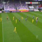 Osnabruck 0-1 Braunschweig - Suleiman Abdullahi 11'