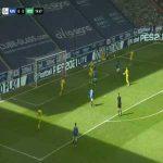 Rangers [1]-0 Hibernian - Aribo 20'