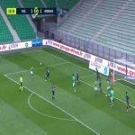 Saint-Étienne [2]-1 Bordeaux - Wahbi Khazri 23'