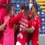 Santa Clara 1-0 Nacional - Mikel Villanueva 4'