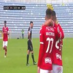 Santa Clara 2-0 Nacional - Rui Costa 35'