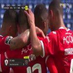 Santa Clara [5]-1 Nacional - Ukra penalty 90'+6'