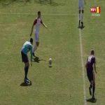 Sileks Kratovo [3]-0 Vardar Skopje - Denis Ristov hat-trick 53' (North Macedonia League)