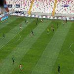Sivasspor [2]-1 Konyaspor - Olarenwaju Kayode 68'