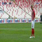 Sivasspor [3]-1 Konyaspor - Robin Yalcin penalty 88'