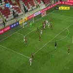 Slavia Praha 2-0 Sparta Praha - Stanislav Tecl 80' (Czech First League)