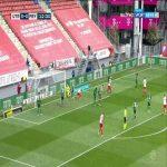 Utrecht 1-0 Feyenoord - Leroy Fer OG 13'