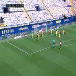 Villarreal 1-[2] Osasuna - Ante Budimir 74'
