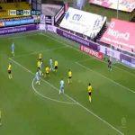 VVV Venlo 0-2 PSV - Donyell Malen 59'