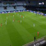 Celta Vigo 2-[2] Sevilla - Fernando 35'
