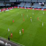 Celta Vigo 3-[3] Sevilla - Ivan Rakitic 60'