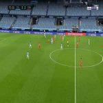 Celta Vigo 3-[4] Sevilla - Alejandro Gomez 76'