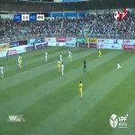 Hoang Anh Gia Lai 3-(1) Nam Dinh - Xuan Tan great goal
