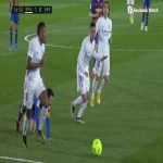 [Video] Lionel Messi dive against Real Madrid
