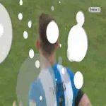 Huddersfield [1]-2 Bournemouth - Jonathan Hogg 76'