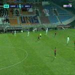 Clermont 3-0 Amiens - Johan Gastien 86'