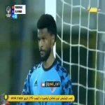 Persepolis 1-0 Al Wehda - Jalal Hosseini 40'