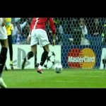 12 years ago Cristiano Ronaldo scored this screamer against FC Porto
