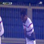 Abha [1] - 0 Al Ain — Carlos Strandberg 17' — (Saudi Pro League - Round 26)