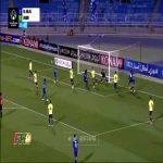 Al Hilal (KSA) [2] - 1 AGMK (Uzbekistan) — Luciano Vietto 36' — (ACL Group Stage - Round 1)