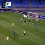 Al Hilal (KSA) 2 - [2] AGMK (Uzbekistan) — Sanjar Shaakhmedov 70' — (ACL Group Stage - Round 1)