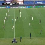 Roma 0-1 Ajax [2-2 on agg.] - Brian Brobbey 49'