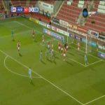 Rotherham 0-1 Coventry - Leo Ostigard 70'