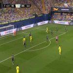 Villarreal 2-0 Dinamo Zagreb [3-0 on agg.] - Gerard Moreno 43'