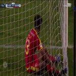 Al Qadasiya 0 - [1] Al-Raed — Karim El-Berkaoui 90' + 6 — (Saudi Pro League - Round 26)