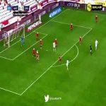 Antalyaspor 0-1 Rizespor - İsmail Köybaşı great goal 3'