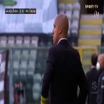 Boavista 2-0 Paços Ferreira - Angel Gomes penalty 42'