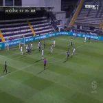 Farense 0-1 Sporting - Pedro Gonçalves 36'