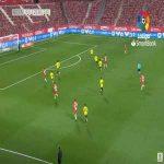 Girona 3-0 Real Zaragoza - Mamadou Sylla 84'