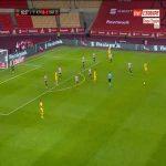 Athletic Bilbao 0 - [2] Barcelona - Frenkie De Jong 63'