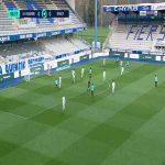 Auxerre 0-1 Nancy - Aurelien Scheidler 3'