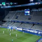 Auxerre 2-[2] Nancy - Ernest Seka 71'