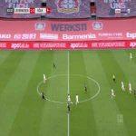 Bayer Leverkusen 2-0 Köln - Moussa Diaby 51'