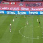 Bayer Leverkusen 3-0 Köln - Leon Bailey 76'
