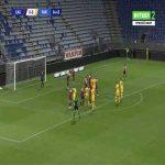 Cagliari 0-1 Parma - Giuseppe Pezzella 5'