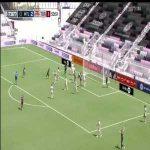 Club de Foot Montreal [3]-1 Toronto FC - Victor Wanyama 55'