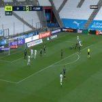 Marseille [3]-2 Lorient - Pol Lirola 90'+1'